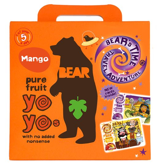 Free Bear Stickers & Cards