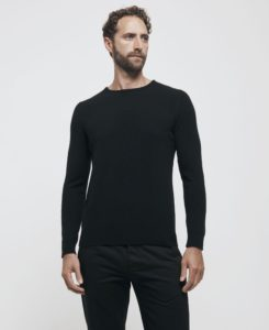 Free T-Shirt and Cashmere Sweaters (Worth £175)