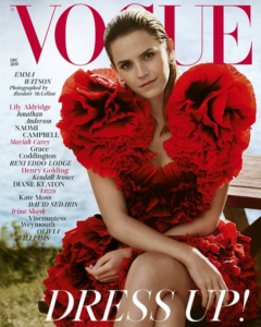 Free Vogue Magazine & 3 Issues for £1