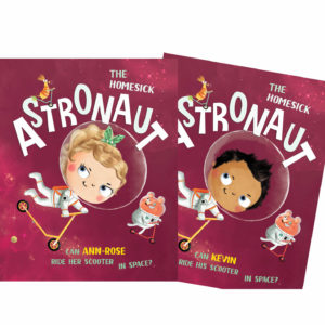 Free Personalised Kids Adventure Book (Worth £12.99)