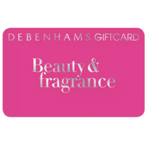 Free £10 Debenhams Gift Card