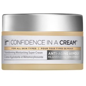 Free IT Cosmetics Cream