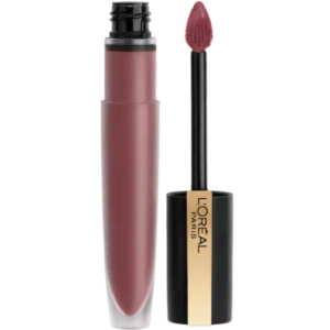 Free L'Oreal Rouge Lipstick