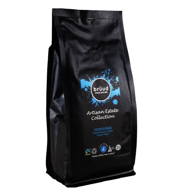 Free Whole Ground Coffee Pack
