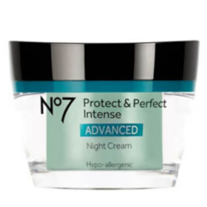 Free No.7 Night Cream