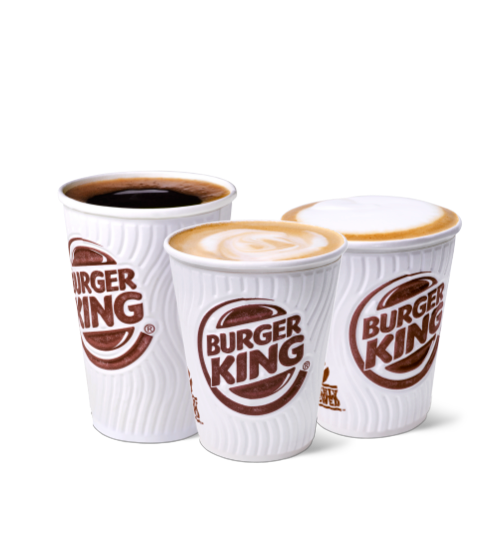 Free Drinks at Burger King for NHS Staff