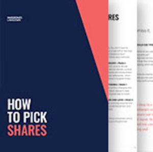Free Buying Shares Guide Book