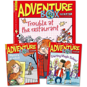 Free Adventure Kids Magazine
