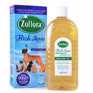 Free Zoflora Disinfectant