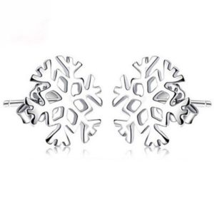 Free Sterling Silver Earrings (Worth £40)
