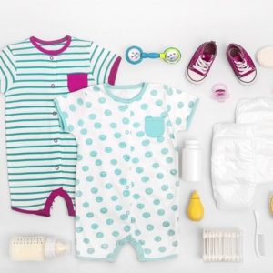 Free Baby Products (Worth £15)