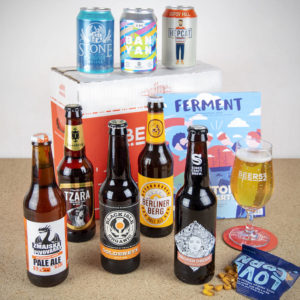 Free Craft Beer Case (Worth £24)