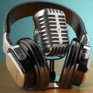 Free Podcast Guide Webinar