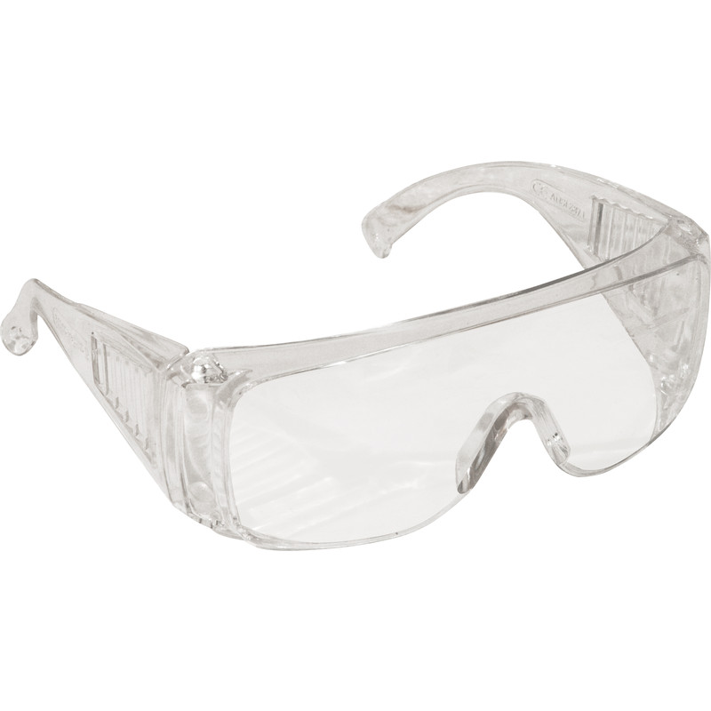 Free Protective Goggles