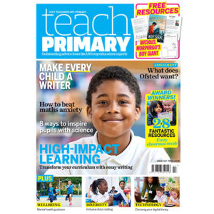 Free Teaching Kids Magazine