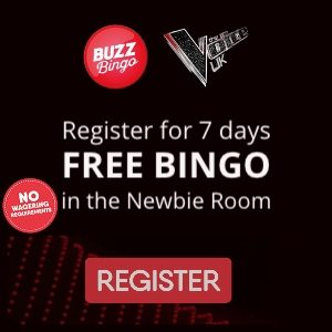 7 Days of Free Bingo – No Deposit Required