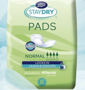 Free Boots Staydry Pack
