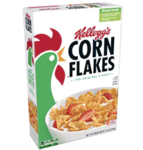 Free Kellogg's Cereal For NHS Workers