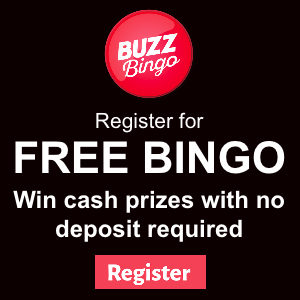 Free Bingo – No Deposit Required
