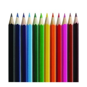 Free Colouring Pencils