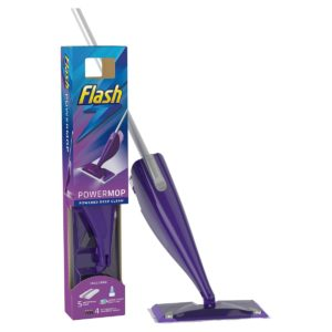 Free Flash Powermop