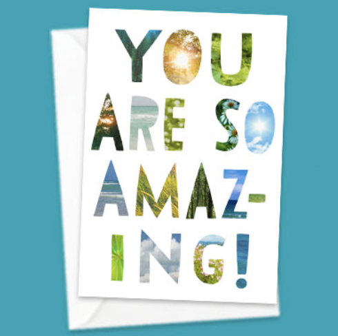 Free Greeting Cards (3 Pack)