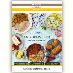 Free Wiltshire Farm Foods Brochure
