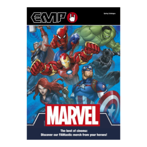Free Comic Book Magazine