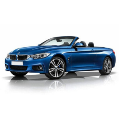 Win a Blue BMW (Worth £47,000)