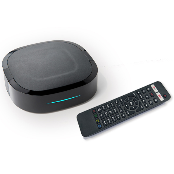 Free Netgem TV Box