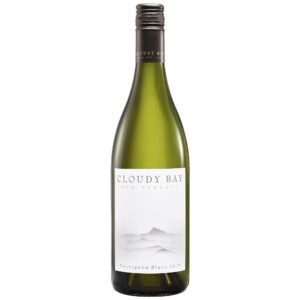 Free Sauvignon Blanc Wine Bottle