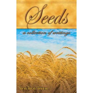 Free Seeds Book