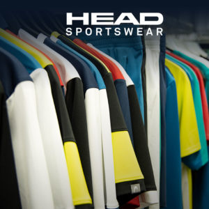 Win Head Sportswear Shopping Vouchers