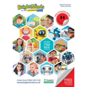 Free Childrens' Magazine