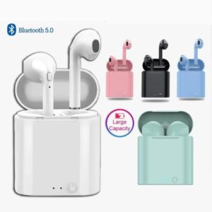 Free Bluetooth Airpod Earphones