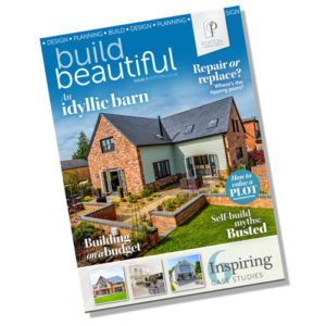 Free Building Beautiful Homes Magazine