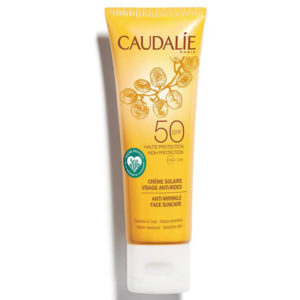 Free Caudalie Face Cream