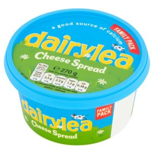 Free Dairylea Cheese Spread