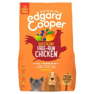 Free Edgard & Cooper Dog Food