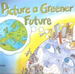 Free Greener Future Storybook