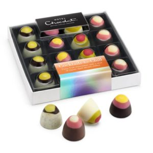 Free Hotel Chocolat Box (Worth £15)
