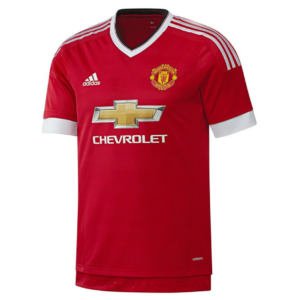 Free Manchester United Football Shirt
