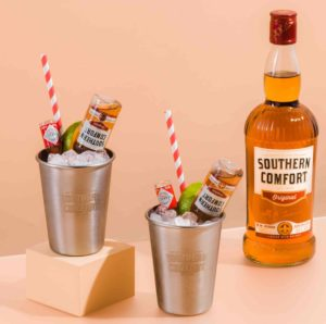 Free Southern Comfort Cocktail Kits