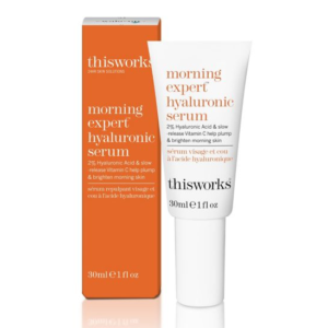 Free ThisWorks Beauty Products