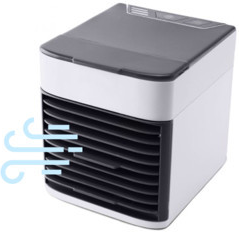 Free Air Cooler (Worth £49.99)