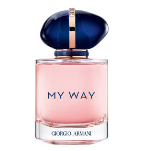 Free Armani My Way Perfume – EXPIRED