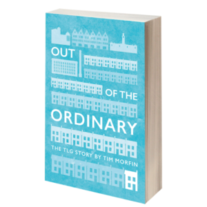 Free Out of the Ordinary Book