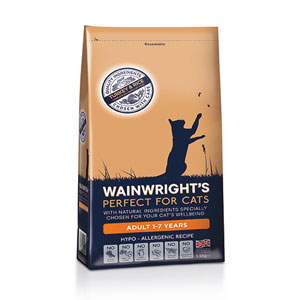 Free Wainwright Cat Food