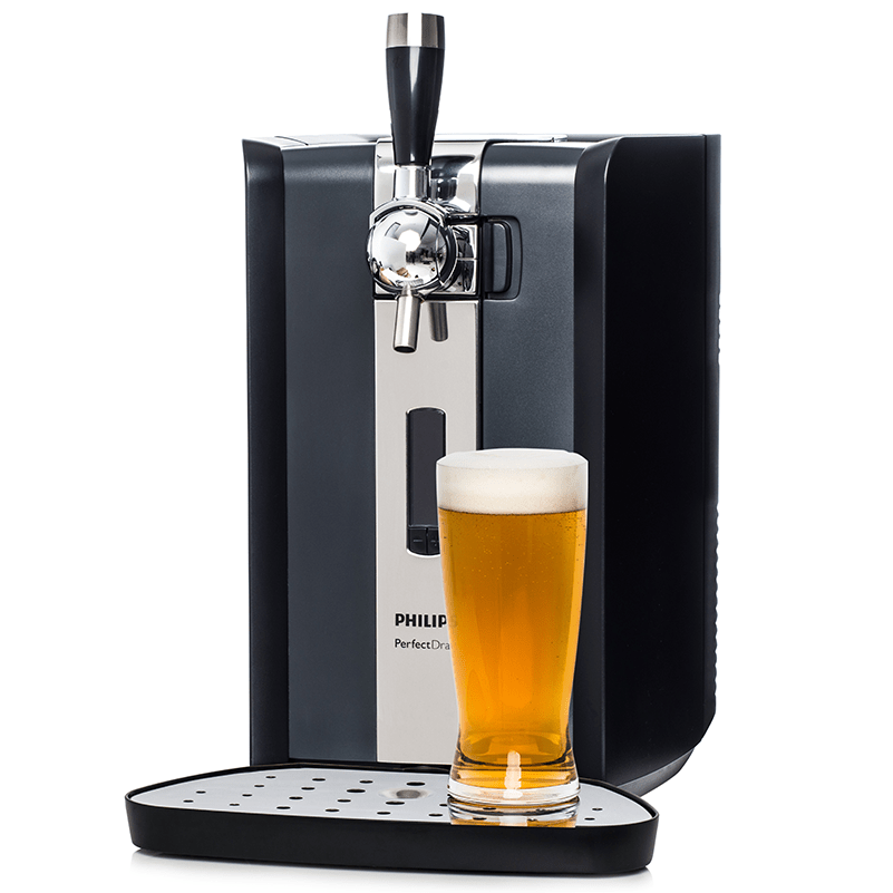 Free Philips Beer Dispensers