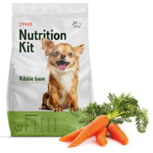 Free Pixie Dog Food